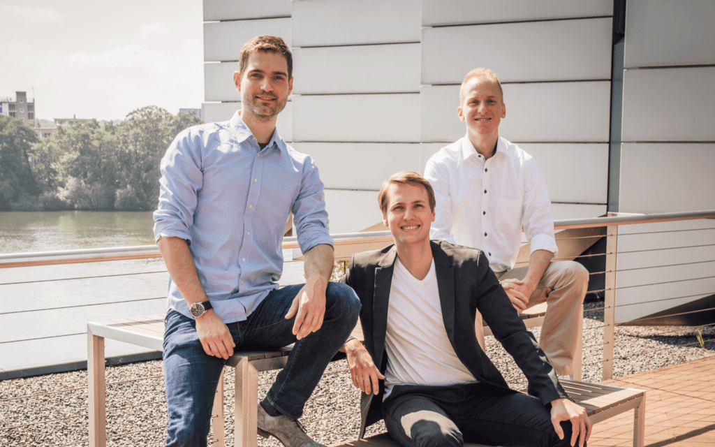 Medtech Start-up Implify digitalisiert den Markt für Zahnimplantate