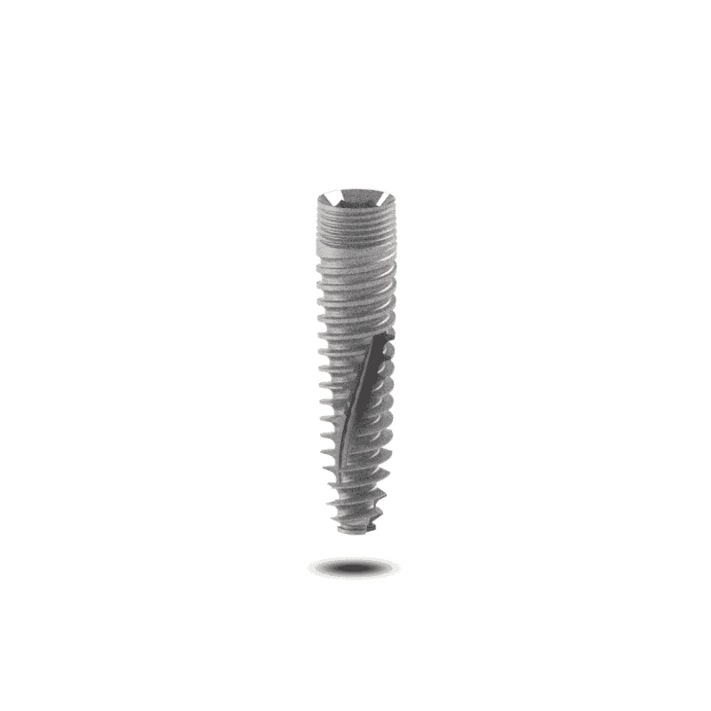 Ritter Cone Connection Narrow Line SB_LA Spiral Implantat online bestellen - Implify