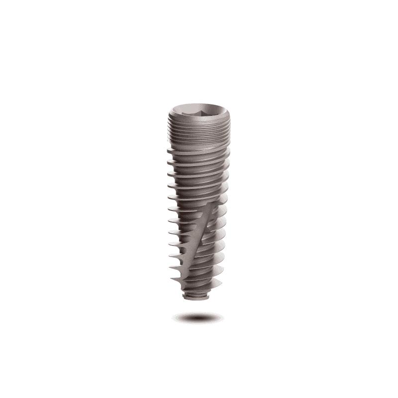 Ritter Cone Connection Standard Line SB_LA Spiral Implantat online bestellen
