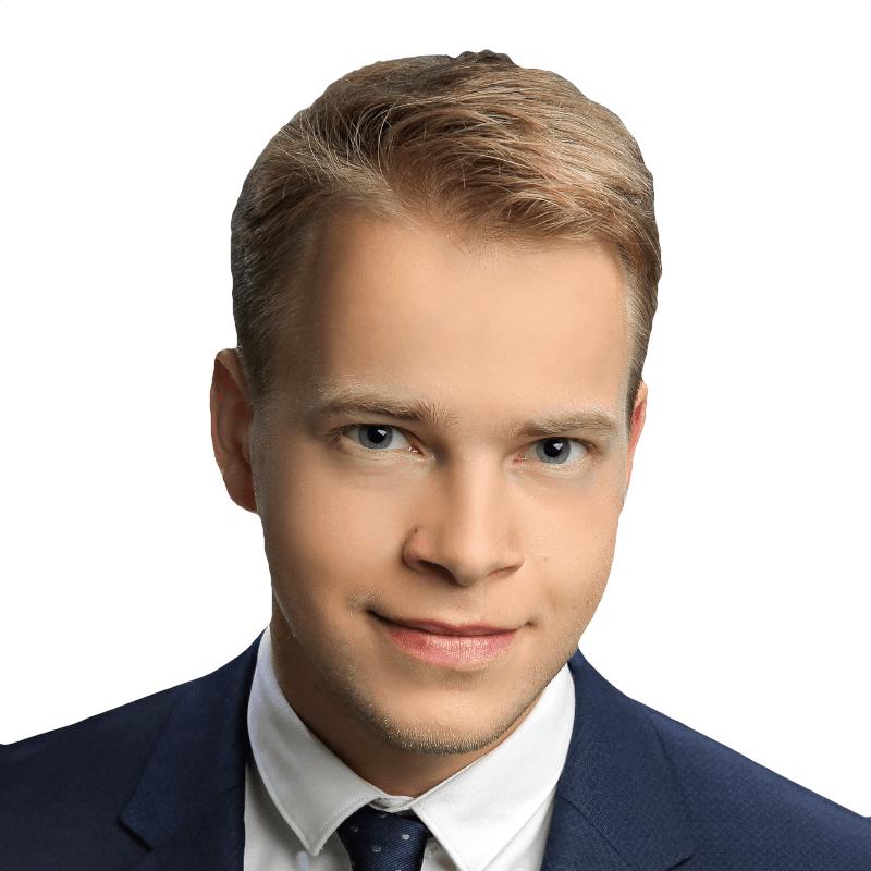 Aaron BTI Zahnarzt