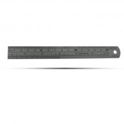 Dental USA STAINLESS RULER 15cm (Maßband) (4618) kom